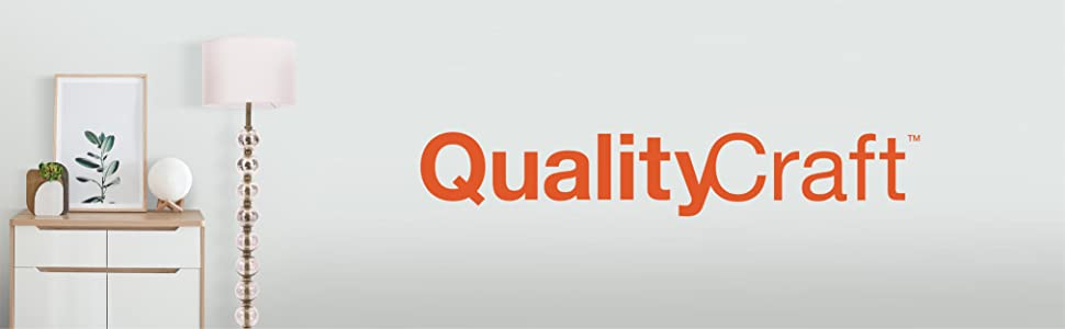 quality craft, lamps, home