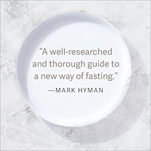 Intuitive Fasting, WIll Dr. Cole, Intermittent Fasting