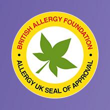 Lansinoh HPA Lanolin nipple cream British allergy foundation seal of approval