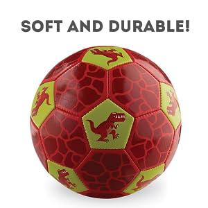 Crocodile Creek, Soccer Ball, Kids, Size 3, Childs, Children, Animals, Futbol, Design, Beginner
