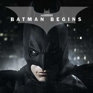 batman begins, batman, nolan, 4k, hd, boxset, christian bale, action
