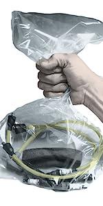 parts bag