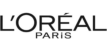 L'Oréal Paris logo.