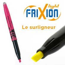 FriXion light