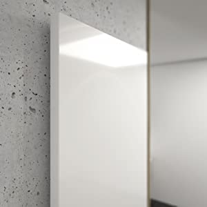 Schulte Design-Heizkörper New York, 180 x 60 cm, 1070 Watt Leistung ...