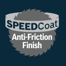 SpeedCoat Finish
