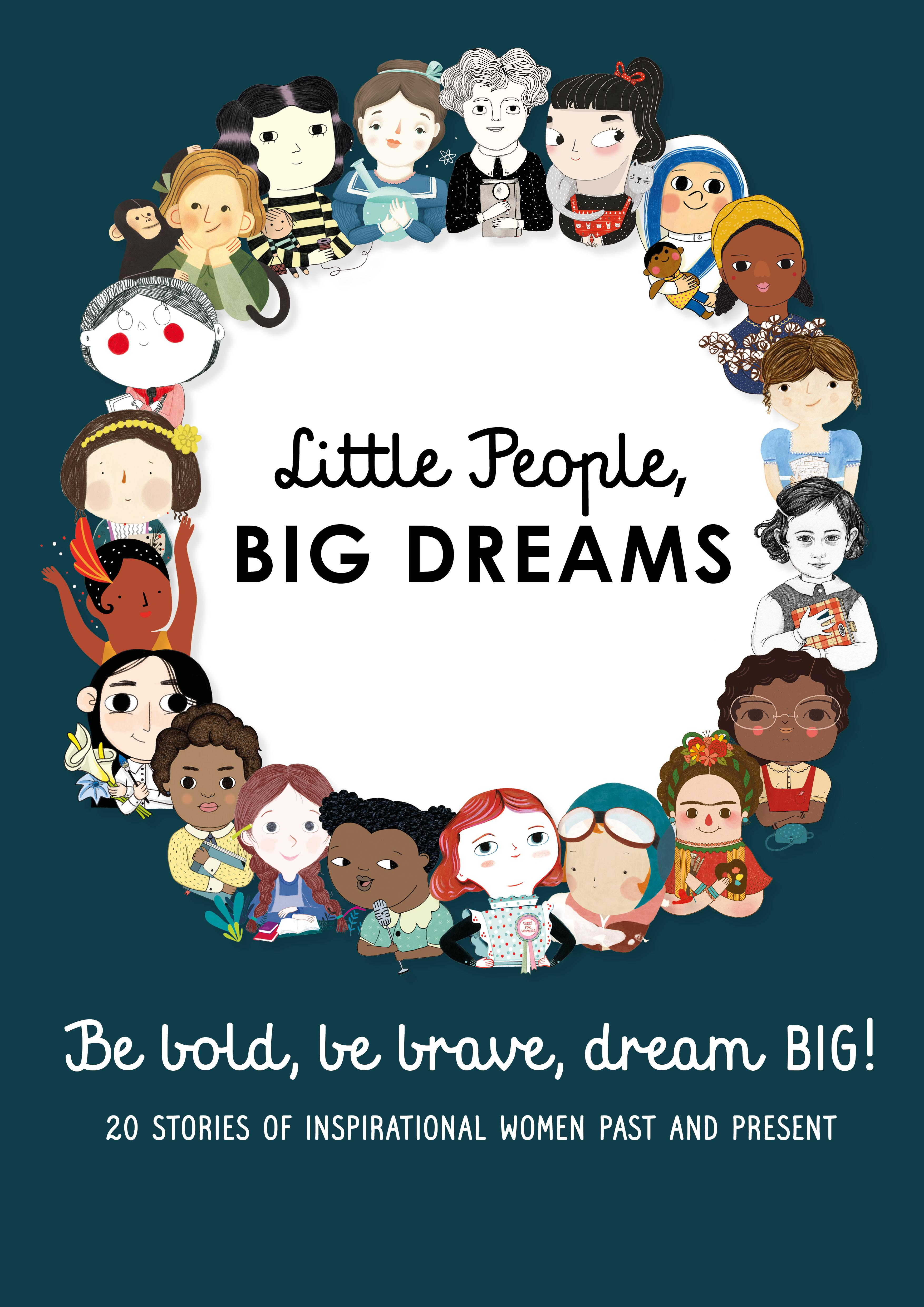 Coco Chanel (Little People, Big Dreams): Isabel Sanchez