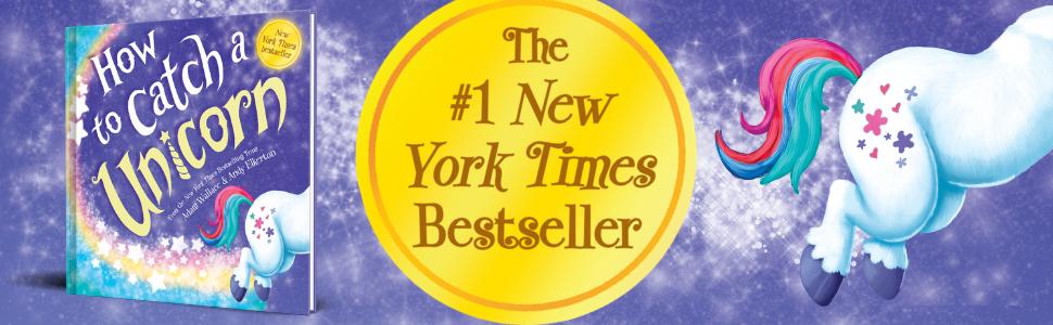 The #1 New York Times Bestseller