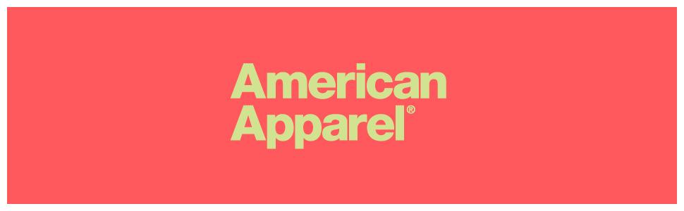 american apparel, sweatshop free