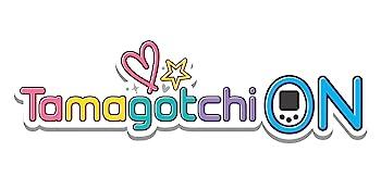 Tamagotchi On logo