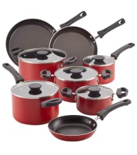cookware, pots and pans, nonstick cookware, nonstick pan, nonstick pot