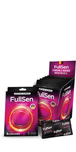 Fullsen, Condon Texturizado