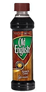 Amazon Com Old English Furniture Polish Almond 12 5 Oz