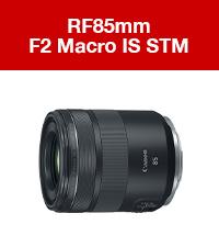 RF85mm STM