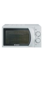 Candy CMG2071M - Microondas con grill con control analógico, 20 L ...