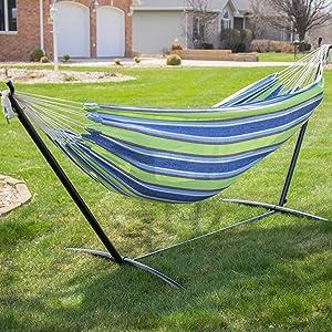 Large Hammock Small hammock hammock and stand set hammock free standing hammock and frame