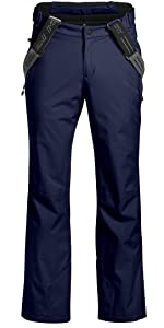 Maier Sports Anton Light Men's Ski Trousers