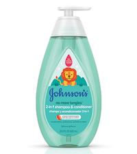 Johnson's Baby - 2 in 1 Shampoo & Conditioner