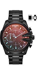 ad1c957be55 Mega Chief Hybrid Smartwatch · Mega Chief Hybrid Smartwatch ...