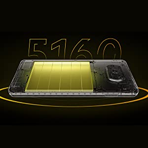 Batería POCO X3 Pro