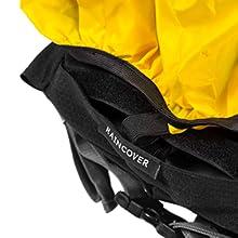 TETON Sports Hydration Backpack Raincover