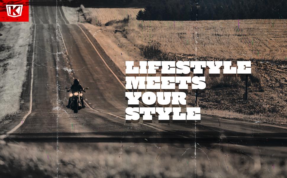 kuryakyn motorcycle plug and play lighting ease for your bike