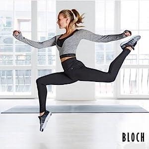 fa6194fe2dc0b0 Bloch S0926L Women s Omnia Sneaker