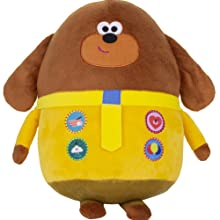 Hey Duggee, Hey Duggee Toys, Duggee Toys, Dugie Toys, Cbeebies, Soft Toys, Kids Toys, Preschool Toys