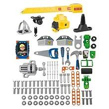 Bob the builder centro de bricolaje y gr a simba 360715 - Bob el manitas ...