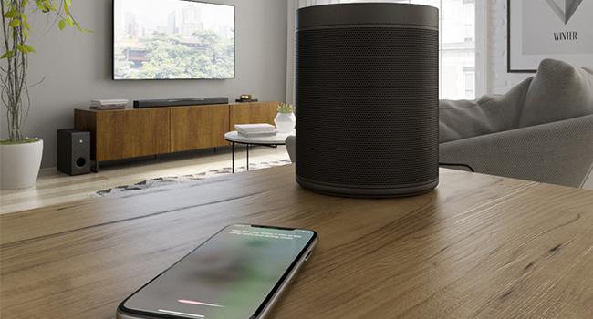 wireless speaker, MusicCast 20, music streaming, streaming