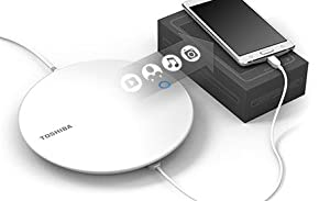 Toshiba Canvio - Disco Duro Externo (500 GB, Blanco): Toshiba ...