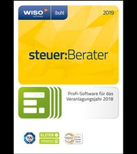 WISO steuer:Berater 2019
