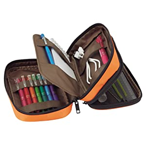 pen case, supply case, penicl case, lihit lab