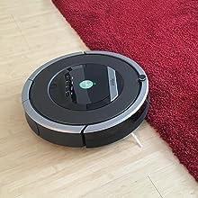 robot, aspirador, roomba, aspiradora, limepiza, hogar, inteligente, habitación