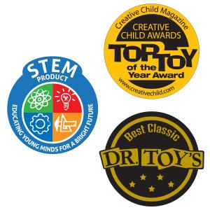 stem, award, winner, high quality, learning tool, enhance learning