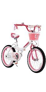 Jenny Girl's Bike