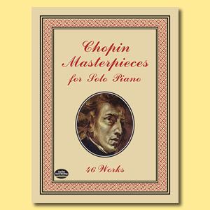 Chopin Piano Masterpieces