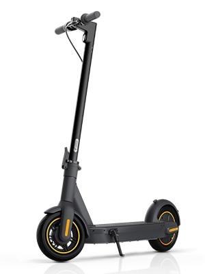 Für Ninebot Max G30 Accelerator für Elektrisch Montage Hochwertig Premium Teile