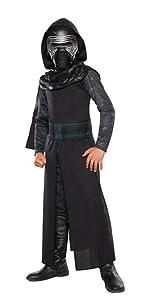 Child Kylo Ren Halloween Sensations Costume