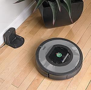 iRobot Roomba 772 Robot Aspirador, Alto Rendimiento de Limpieza ...