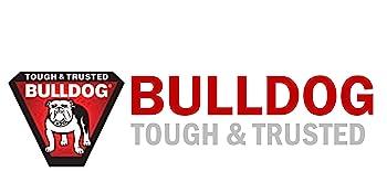 Bulldog Reese 500200 A-Frame Power Jack 4000# White