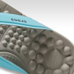 All-day support and cushioning kids love.