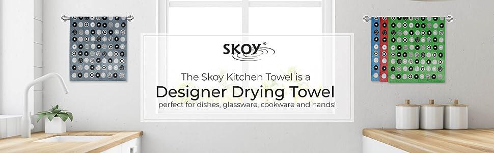Skoy Towel