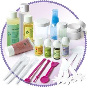 Clem Biocosmesi plastica riciclata