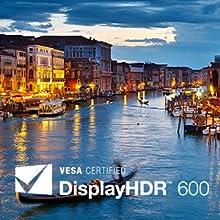 HDR 600 VESA