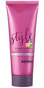 smoothing, cream, smoothing cream, anti-frizz, color-treated hair, vegan