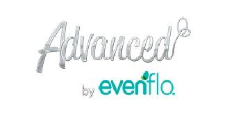 Evenflo, Advanced, Cuna 3 en 1