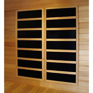 Sauna Carbon Heater