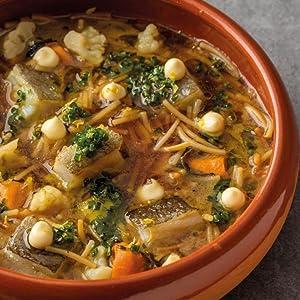 pescado deshidratado, caldo pescado, caldo de pescado sin conservantes, caldo deshidratado