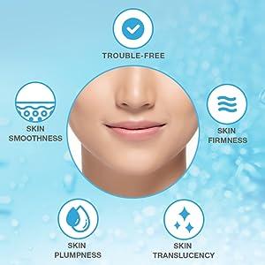 neutrogena, hydro boost, water gel, nourishing gel, 3d sleeping mask